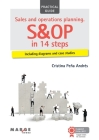 Sales and operations planning. S&OP in 14 steps Cover Image