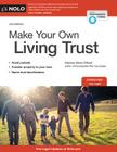 Make Your Own Living Trust Cover Image