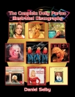 The Complete Dolly Parton Illustrated Discography Cover Image
