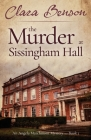 The Murder at Sissingham Hall Cover Image