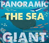 The Sea: A Poster Book to Understand Everything about the World Cover Image