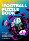 The Fifa Football Puzzle Book: Tackle More Than 100 Puzzles Inspired by the World's Most Beautiful Game Cover Image