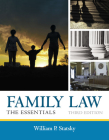 Family Law: The Essentials, Loose-Leaf Version Cover Image