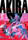 Akira, Volume 1 Cover Image