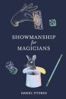 Showmanship for Magicians Cover Image