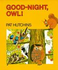 Good Night, Owl! Cover Image