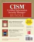 Cism Certified Information Security Manager Bundle Cover Image