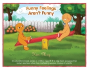 Funny Feelings Aren't Funny Cover Image