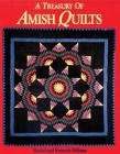 Treasury of Amish Quilts Cover Image