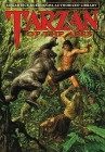 Tarzan of the Apes: Edgar Rice Burroughs Authorized Library Cover Image