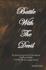 Battle With The Devil: An Introduction To God's Case Against His People Books Cover Image