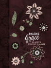Amazing Grace 2022 Planner: 18 Month Ziparound Planner Cover Image