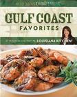 Holly Clegg's Trim & Terrific Gulf Coast Favorites: Over 250 Easy, Healthy, and Delicious Recipes from My Louisiana Kitchen! Cover Image