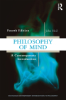 Philosophy of Mind: A Contemporary Introduction (Routledge Contemporary Introductions to Philosophy) Cover Image