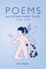 Poems and Other Fairy Tales 1968-2020 Cover Image