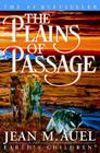The Plains of Passage: A Novel (Earth's Children #4) Cover Image