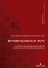 Internationalisation at Home: A Collection of Pedagogical Approaches to Develop Students' Intercultural Competences (Exploration #194) Cover Image