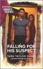Falling for His Suspect (Where Secrets Are Safe #18) Cover Image