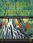 World History: Journeys from Past to Present Cover Image