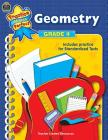 Geometry, Grade 4 (Practice Makes Perfect (Teacher Created Materials)) Cover Image