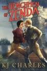 The Henchmen of Zenda Cover Image