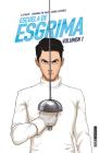 Escuela de Esgrima. Volumen 1 Cover Image