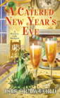 A Catered New Year's Eve (A Mystery With Recipes) Cover Image