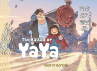 The Ballad of Yaya Book 7: The Trap Cover Image