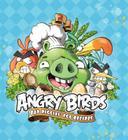 Angry Birds: Bad Piggies' Egg Recipes Cover Image