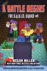 A Battle Begins: An Unofficial Minecrafters Graphic Novel for Fans of the Aquatic Update (The S.Q.U.I.D. Squad #4) Cover Image