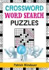 Crossword Word Search Puzzles Cover Image