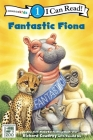 Fantastic Fiona: Level 1 Cover Image
