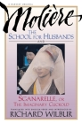 School For Husbands and Sganarelle, or The Imaginary Cuckold, by Moliere Cover Image