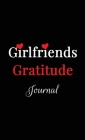 Girlfriends Gratitude Journal Cover Image