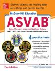 McGraw-Hill Education Asvab, Fourth Edition Cover Image