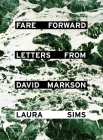 Fare Forward: Letters from David Markson Cover Image