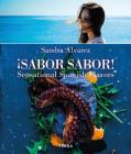 Sabor Sabor: Sensational Spanish Flavors Cover Image