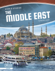 The Middle East Cover Image