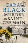 Murder in Saint-Germain (Aimee Leduc Investigation #17) Cover Image