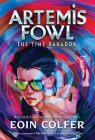 The Time Paradox (Artemis Fowl, Book 6) Cover Image