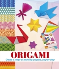 Origami: Create a Range of Stunning Projects, Step by Step Cover Image