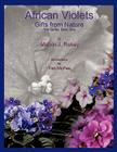 African Violets - Gifts from Nature: The Series: Book One Cover Image