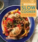 The Mediterranean Slow Cooker Cookbook Cover Image