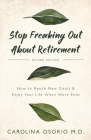 Stop Freaking Out About Retirement Cover Image