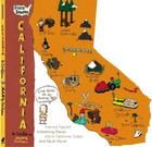 State Shapes: California Cover Image