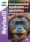 Environmental systems and societies: TestPrep Workbook Cover Image