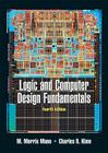 Logic and Computer Design Fundamentals Value Package (Includes Xilinx 6.3 Student Edition) Cover Image