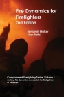 Fire Dynamics for Firefighters Cover Image
