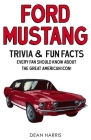 Ford Mustang Cover Image