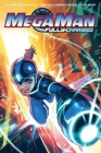 Mega Man: Fully Charged Cover Image
